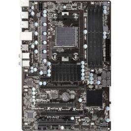 ASRock 970 Pro3 R2.0 материнская плата