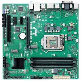 ASUS Prime B250M-C/CSM материнская плата