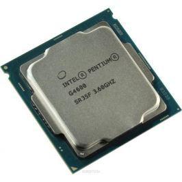 Intel Pentium G4600 процессор