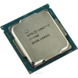 Intel Core i7-7700 процессор
