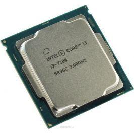 Intel Core i3-7100 процессор