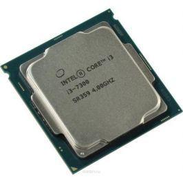 Intel Core i3-7300 процессор
