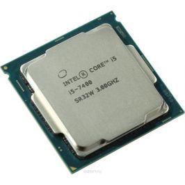 Intel Core i5-7400 процессор