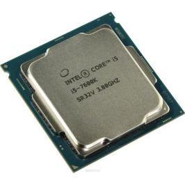 Intel Core i5-7600K процессор