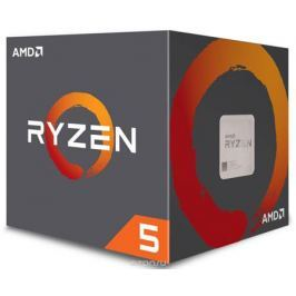 AMD Ryzen 5 1500X процессор