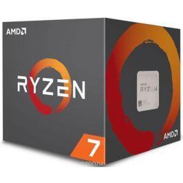 AMD Ryzen 7 1700 процессор