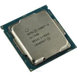 Intel Core i5-7500 процессор