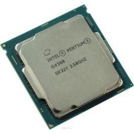 Intel Pentium G4560 процессор