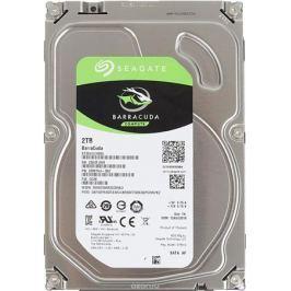 Seagate 2TB внутренний жесткий диск (ST2000DM006)