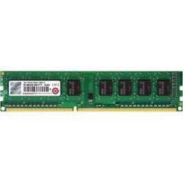 Transcend DDR3 DIMM 4GB 1600МГц модуль оперативной памяти (TS512MLK64V6H)