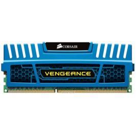Corsair Vengeance DDR3 4Gb 1600 МГц, Blue модуль оперативной памяти (CMZ4GX3M1A1600C9B)