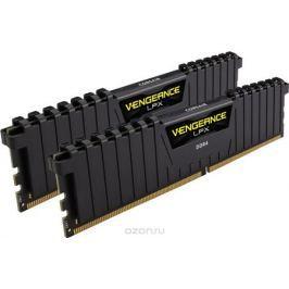 Corsair Vengeance LPX DDR4 2x8Gb 2400 МГц комплект модулей оперативной памяти (CMK16GX4M2A2400C16)