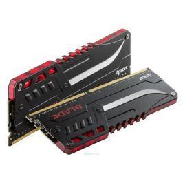 Apacer Blade Fire LED DDR4 2x8Gb 3200 МГц комплект модулей оперативной памяти (EK.16GA1.GEDK2)