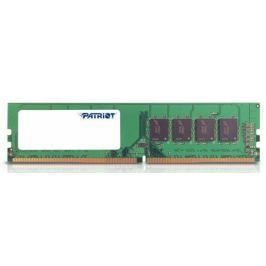 Patriot DDR4 DIMM 4GB 2400МГц модуль оперативной памяти (PSD44G240081)