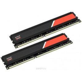 AMD Radeon R7 DDR4 2x8GB 2400MHz модуль оперативной памяти (R7416G2400U2K)