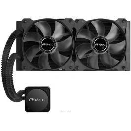 Antec H1200 Pro система охлаждения для процессора