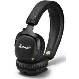 Marshall Mid Bluetooth, Black беспроводные наушники