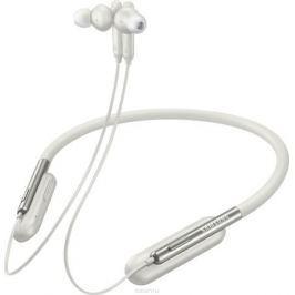Samsung U Flex, Ivory White беспроводные наушники