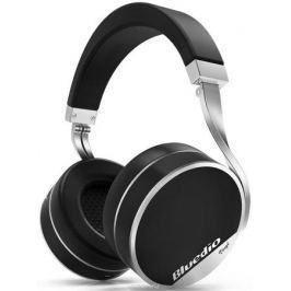 Bluedio Vinyl Plus, Black беспроводные наушники