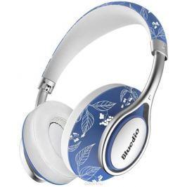 Bluedio A China беспроводные наушники