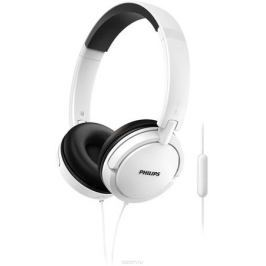 Philips SHL5005, White наушники