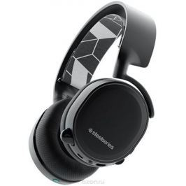 Steelseries Arctis 3 Bluetooth, Black игровые наушники