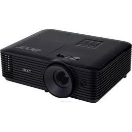 Acer X138WH, Black мультимедийный проектор