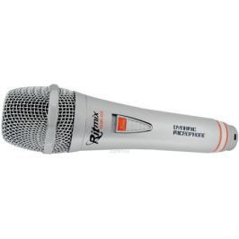 Ritmix RDM-131, Silver микрофон