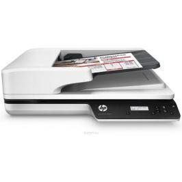 HP ScanJet Pro 3500 f1 сканер (L2741A)