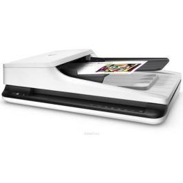 HP ScanJet Pro 2500 f1 сканер (L2747A)