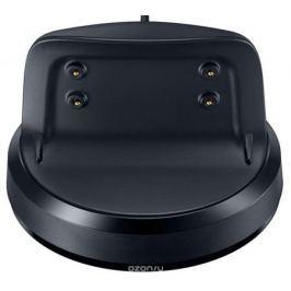 Samsung EP-YB360BBRGRU, Black док-станция для Gear Fit 2