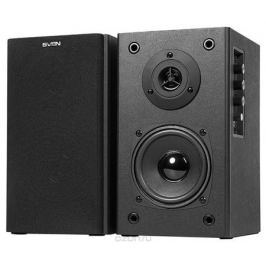 Sven SPS-611S, Black акустическая система 2.0