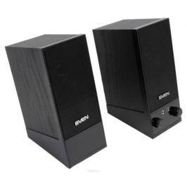 Sven SPS-604, Black акустическая система 2.0