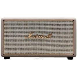 Marshall Stanmore Multi-Room, Cream беспроводная акустическая система