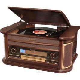 RoadStar HIF-1896TUMPK проигрыватель виниловых дисков