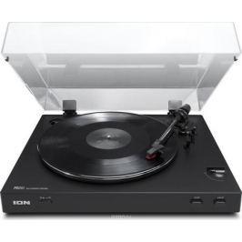 ION Audio PRO 80, Black виниловый проигрыватель