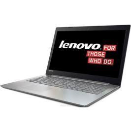 Lenovo IdeaPad 320-15AST, Grey (80XV0010RK)