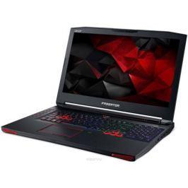 Acer New Predator G9-793-76A7, Black