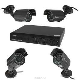 Video Control VC-8SD5A комплект видеонаблюдения