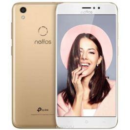 Neffos C7, Gold