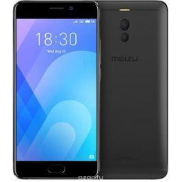 Meizu M6 Note 64GB, Black