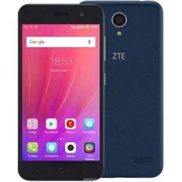 ZTE Blade A520, Blue