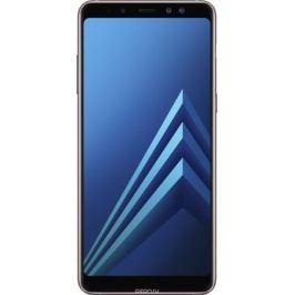 Samsung Galaxy A8+ (SM-A730F), Blue