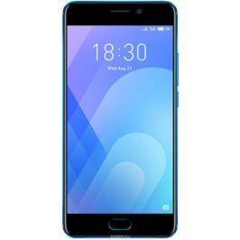 Meizu M6 Note 32GB, Blue