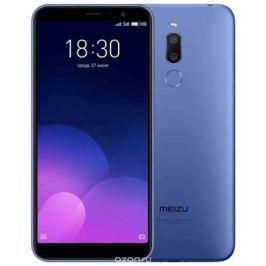 Meizu M6Т 16GB, Blue