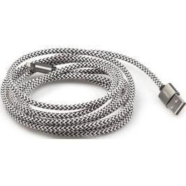 Rombica Digital IB-04, Gray кабель USB-Lightning (2 м)