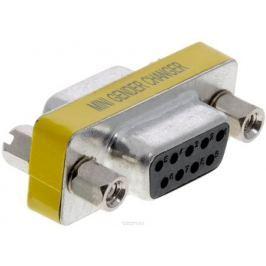 Greenconnect GC-CV203, Black Silver адаптер-переходник COM
