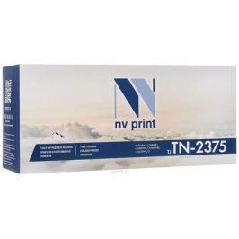 NV Print TN-2375, Black тонер-картридж для Brother L-2300/2340/2360/2365/2500/2520/2540/2560/2700/2720/2740