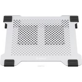 Orico NA15, Silver охлаждающая подставка для ноутбука