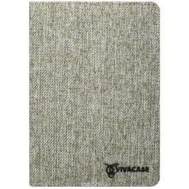 Vivacase жаккардовая чехол-обложка для PocketBook 640/626/614/624/623/622, Grey 18,5 x 13,5 x 2,5 см